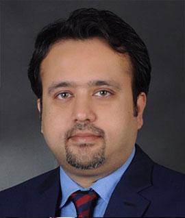 Mr. Fahdel Sheikh