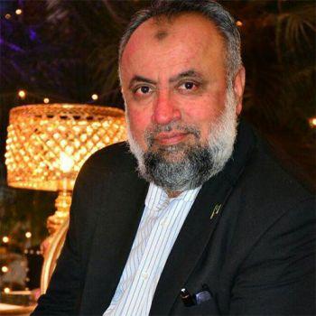 Mr. Muhammad  Farooq  Afzal